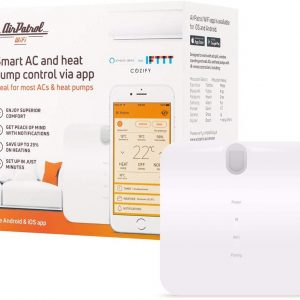 airpatrol wifi smart air conditioner controller for mini split window or