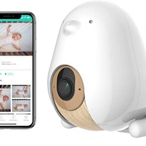 cubo ai plus smart baby monitor sleep safety alerts for covered face danger
