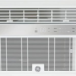 ge ahy10lz smart window air conditioner with 10 000 btu cooling capacity