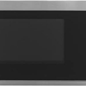 ge jes1097smss 09 cu ft capacity smart countertop microwave oven with