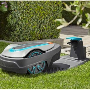 hengmf robotic lawn mower up to 250m 500m 750m lawn gradients up to