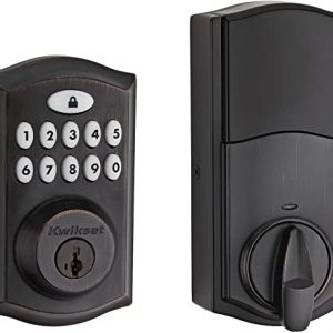 kwikset 99130 003 smartcode 913 non connected keyless entry electronic keypad