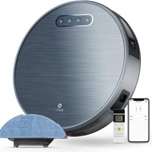lefant robot vacuum and mop sweeping mopping robot vacuum cleaner with