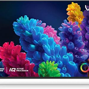 vizio 65 inch m series quantum 4k uhd led hdr smart tv with apple airplay and