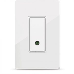 wemo f7c030fc light switch wifi enabled works with alexa and the google
