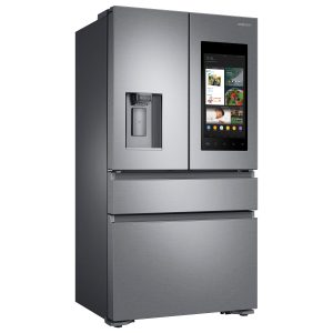 36 counter depth french door 222 cu ft smart energy star refrigerator scaled