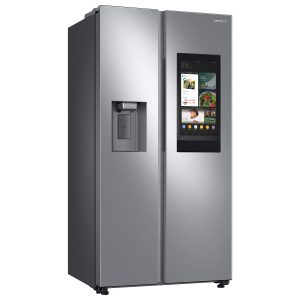36 counter depth side by side energy star 215 cu ft smart refrigerator scaled