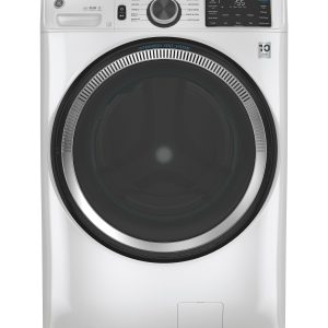 ge appliances smart 48 cu ft energy star front load washer with odorblock