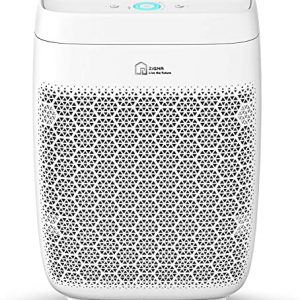zigma air purifier for large room up to 1580 ft2 available for california